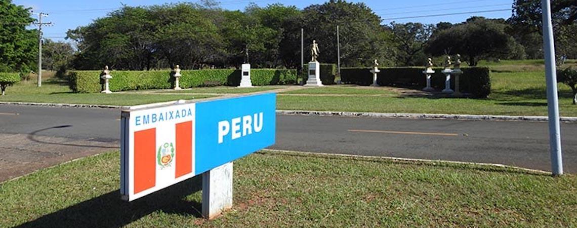 Secretaria de Turismo estará presente no Festival Peruano