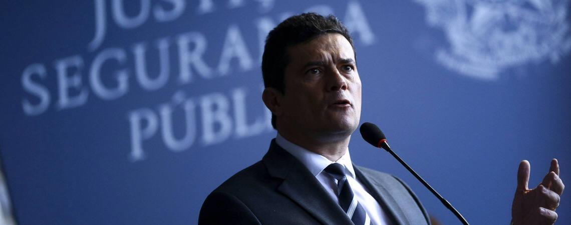 Alto Comissariado das Nações Unidas condena portaria de Sérgio Moro que prevê deportação sumária