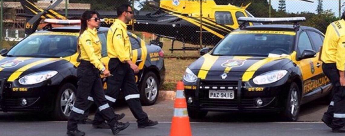 Álcool é vilão de condutor e pedestre em Brasília