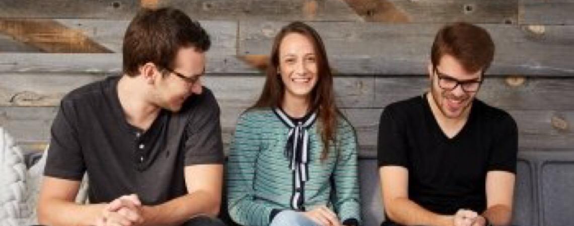'Meninos' do Brasil lucram com startups nos Estados Unidos