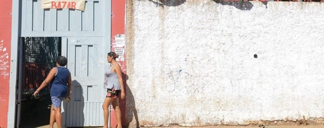 Planaltina irá receber nova escola com gestão militarizada em Brasília
