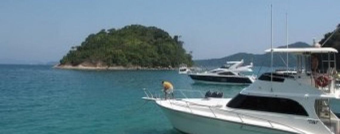 Governo federal mapeia ações para fazer de Angra dos Reis uma 'Cancún'