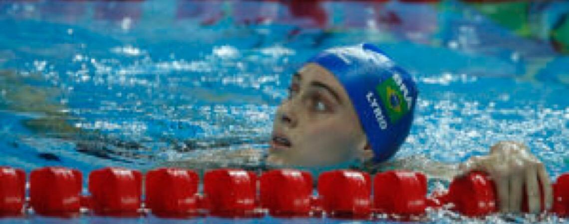 Atletas de Brasília brilham nos Jogos Pan-Americanos disputados em Lima