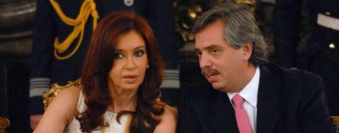 Kirchnerista Alberto Fernández chama Jair Bolsonaro de 'racista, misógino e violento'