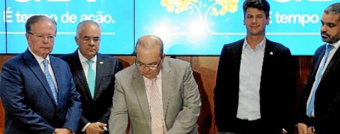 CEB e BNDES fecham acordo que servirá para reestruturar financeiramente a empresa