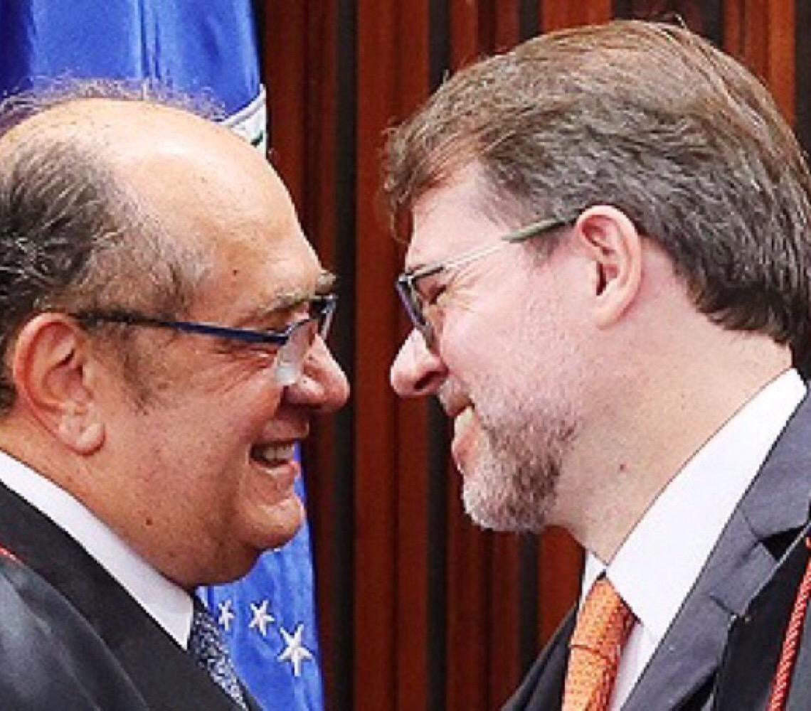 Receita Federal agiu corretamento ao investigar as mulheres de Dias Toffoli e Gilmar Mendes