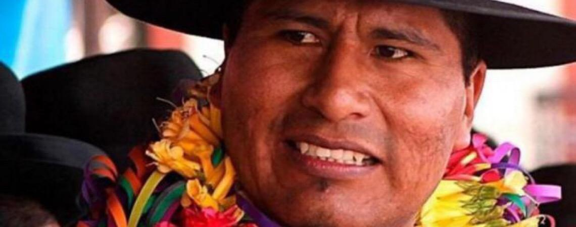 No Peru. Líder indígena é condenado a seis anos prisão por protesto organizado em 2011