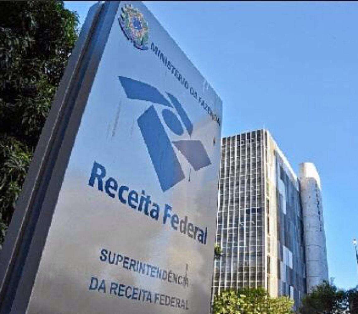 Tensão na Receita Federal brasileira com decisão do Supremo Tribunal Federal