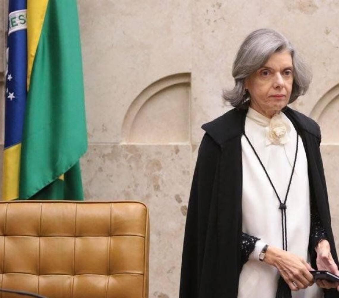 Cármen Lúcia arquiva pedido do PT contra Sérgio Moro no caso dos hackers