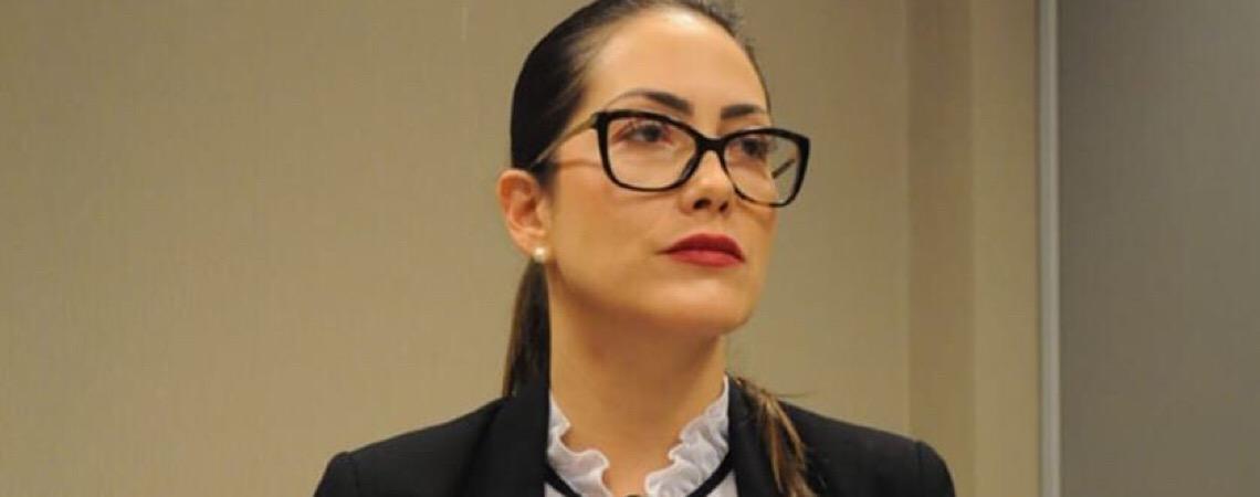 Exonerada. Filha de ministro do Tribunal de Contas da União dispara: