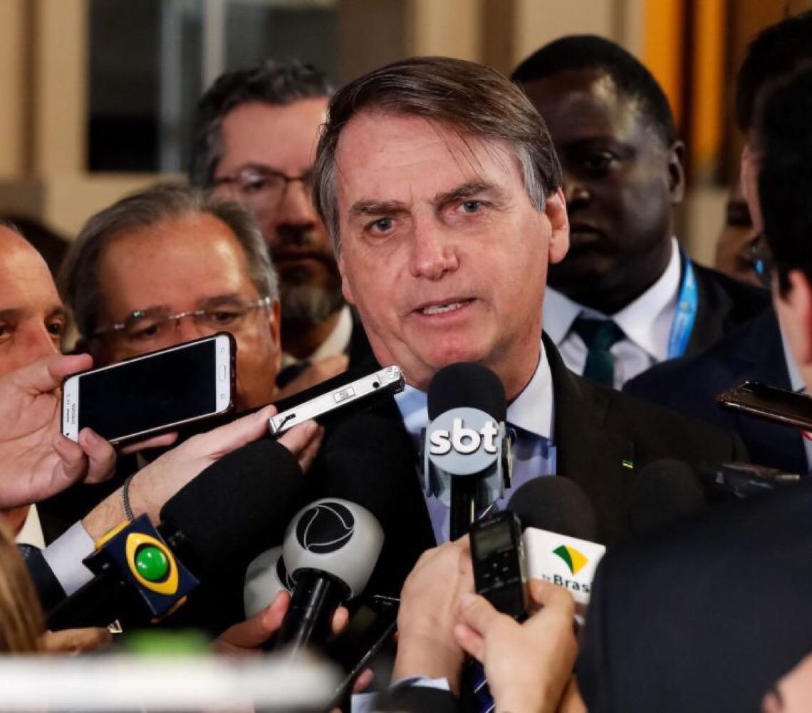 Polícia Federal se une em torno de Sérgio Moro e faz Jair Bolsonaro recuar da tentativa de intromissão