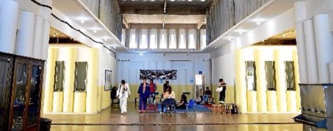 Militarização mobiliza comunidades escolares em Brasília