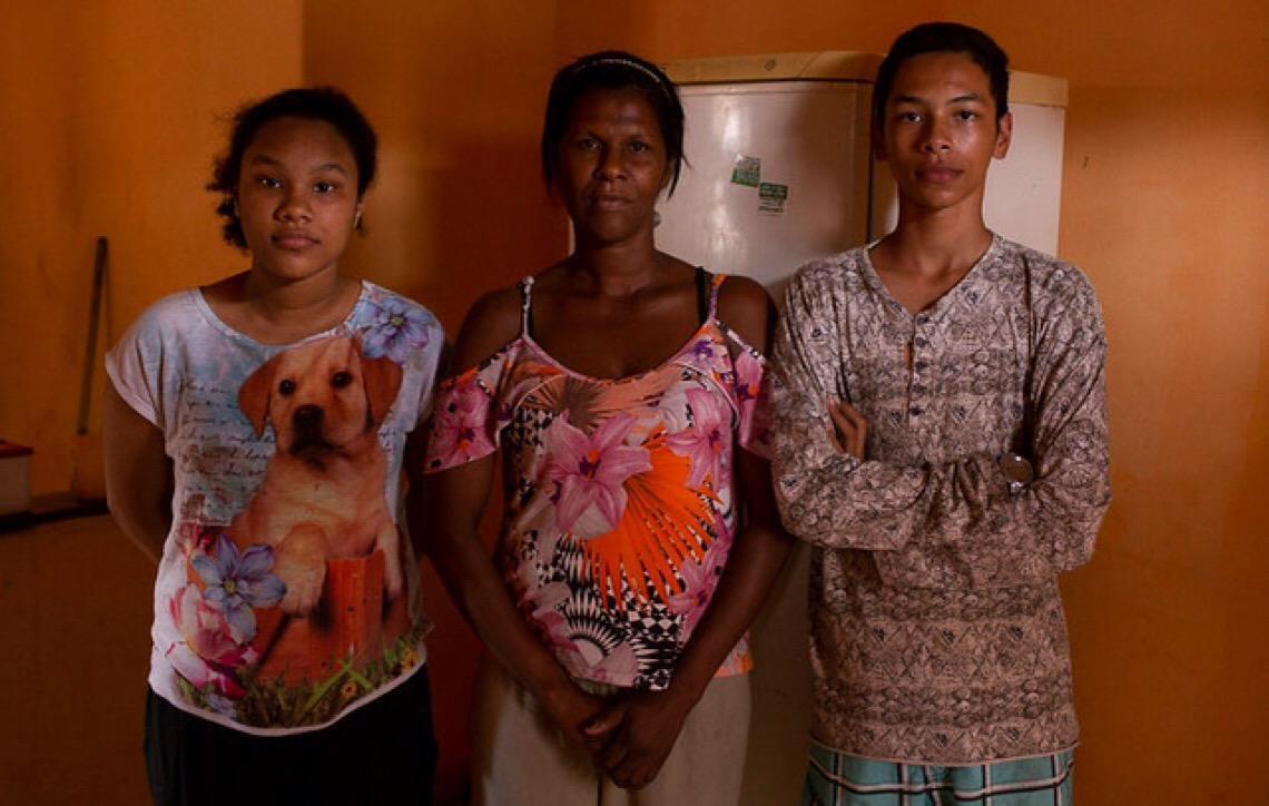 Elas convivem com o fantasma do desemprego e da insegurança alimentar em Minas Gerais