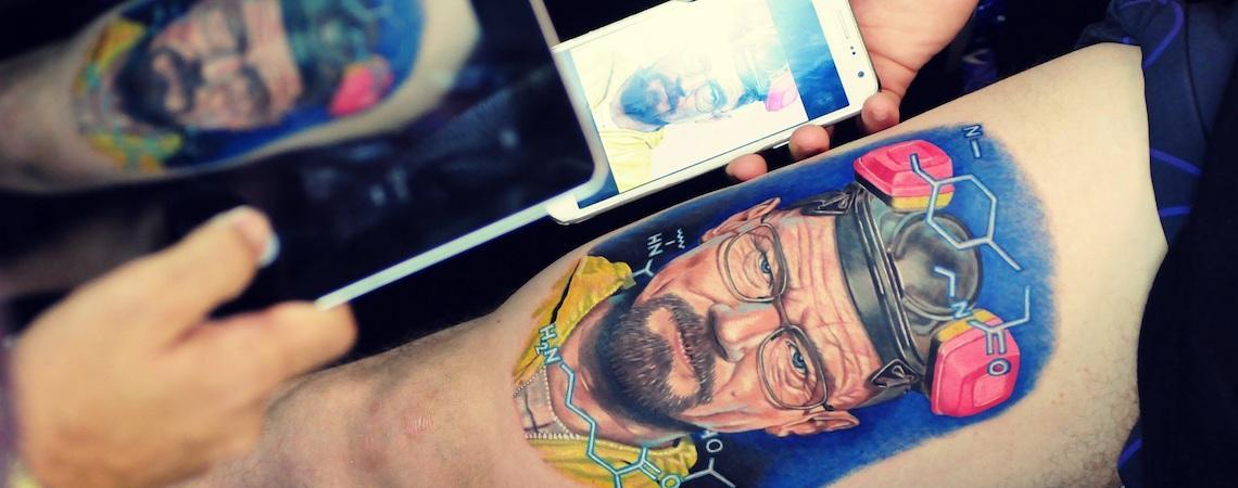 Brasília Tattoo Festival