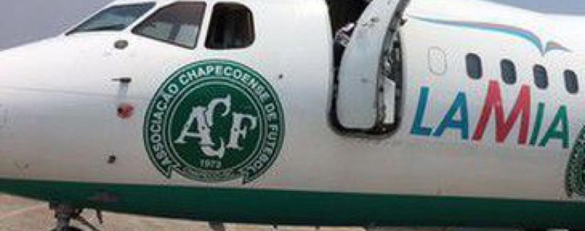 Famílias de vítimas de voo da Chape querem ajuda de Jair Bolsonaro. Reunião será na terça-feira