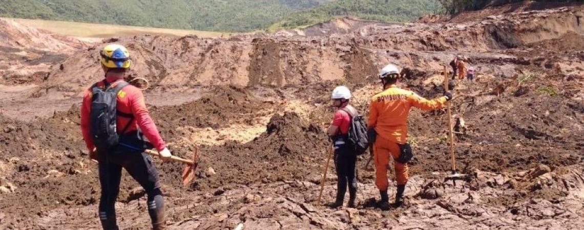 Empresa alemã TÜV SÜD deixa de realizar certificação de barragens após tragédia em Brumadinho