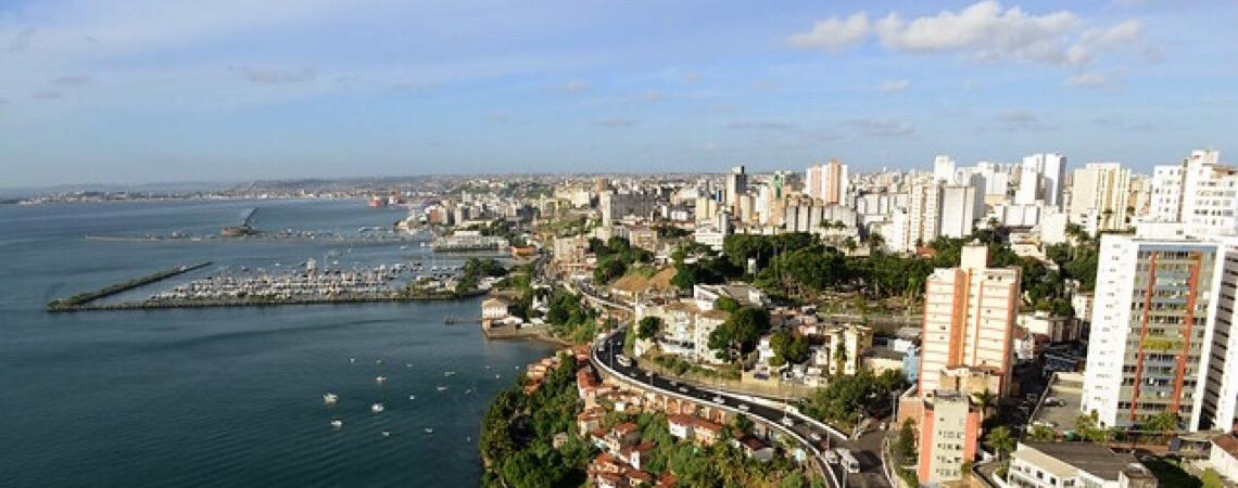 Semana do Clima da ONU começa em Salvador após vaivém de ministro do Meio Ambiente