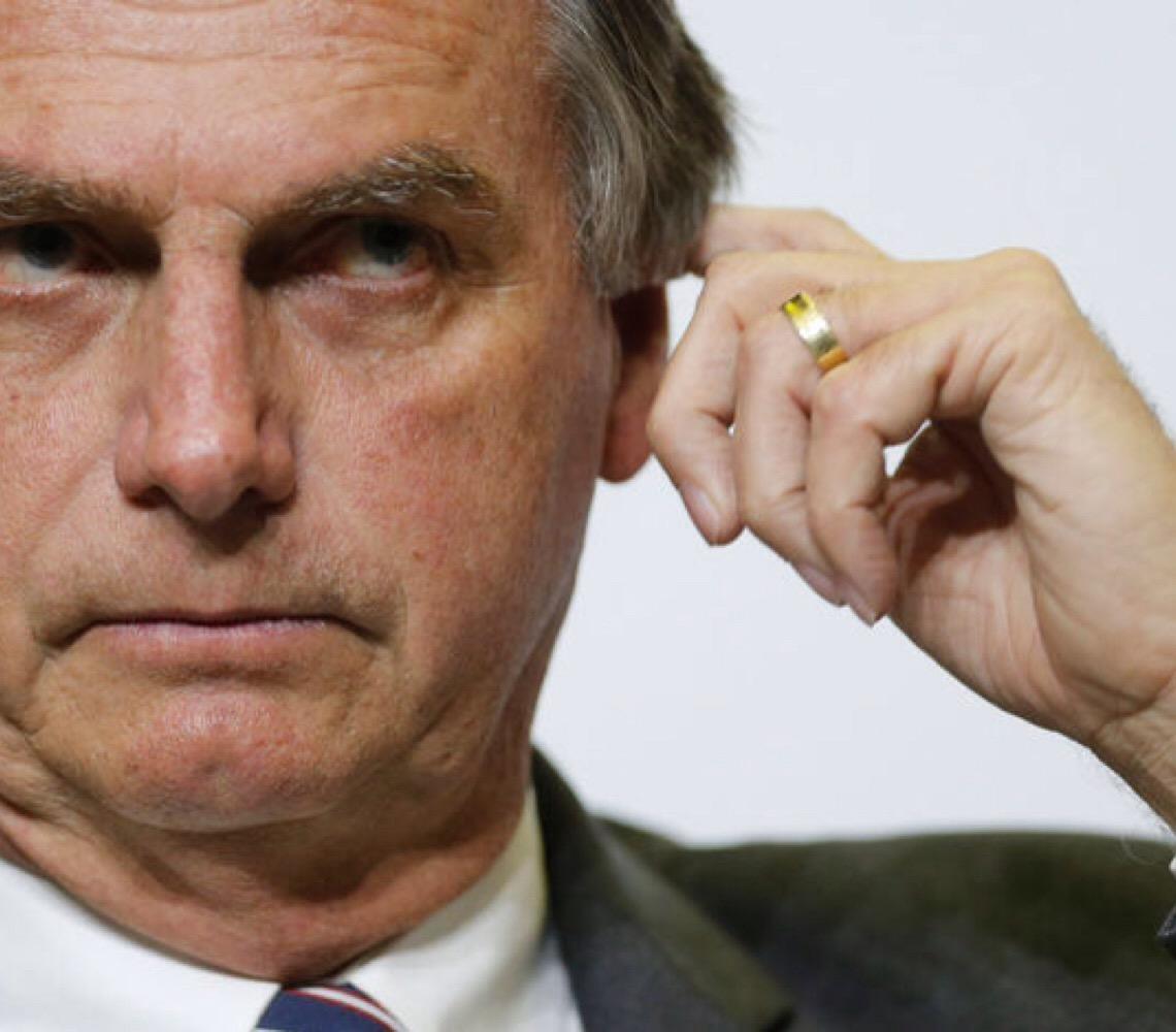 Lei do Abuso de Autoridade é tão ruim que deixou Bolsonaro numa sinuca de bico