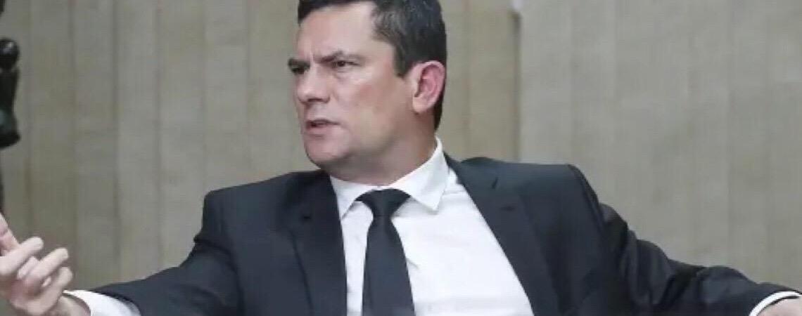 Silêncio de Sérgio Moro após interferência de Bolsonaro incomoda cúpula da Polícia Federal