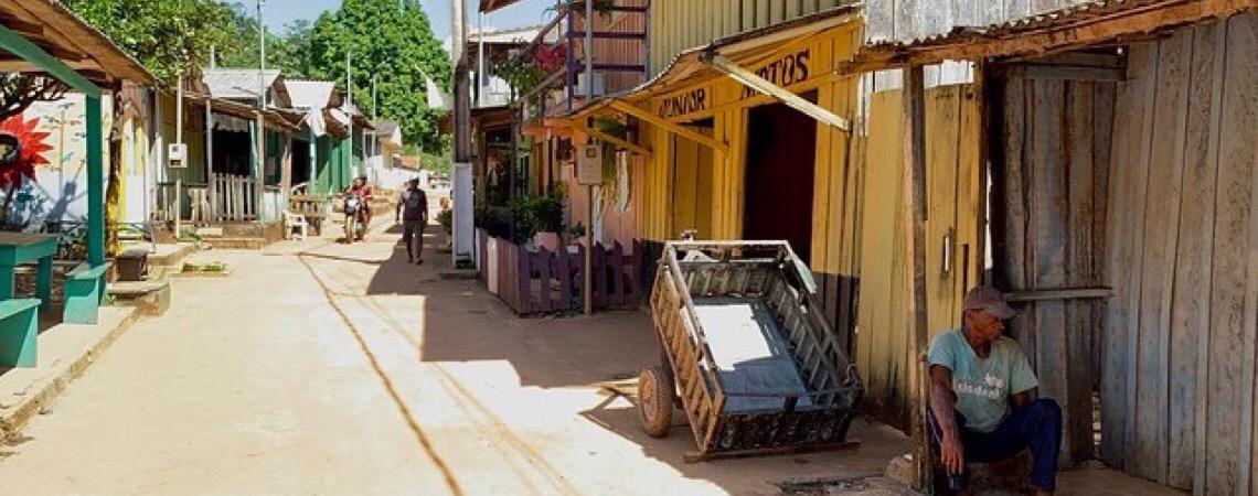 Na Amazônia. Atingidos por Belo Monte resistem à maior mina de ouro do Brasil