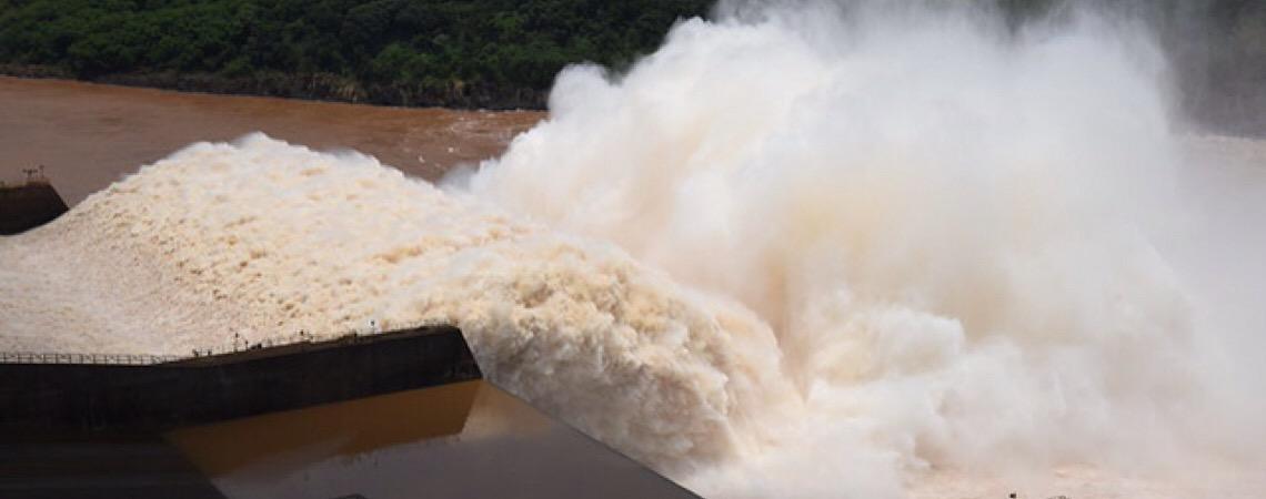 Paraguai deixou de receber US$ 75 bilhões com Itaipu entre 1985 e 2018, afirma estudo