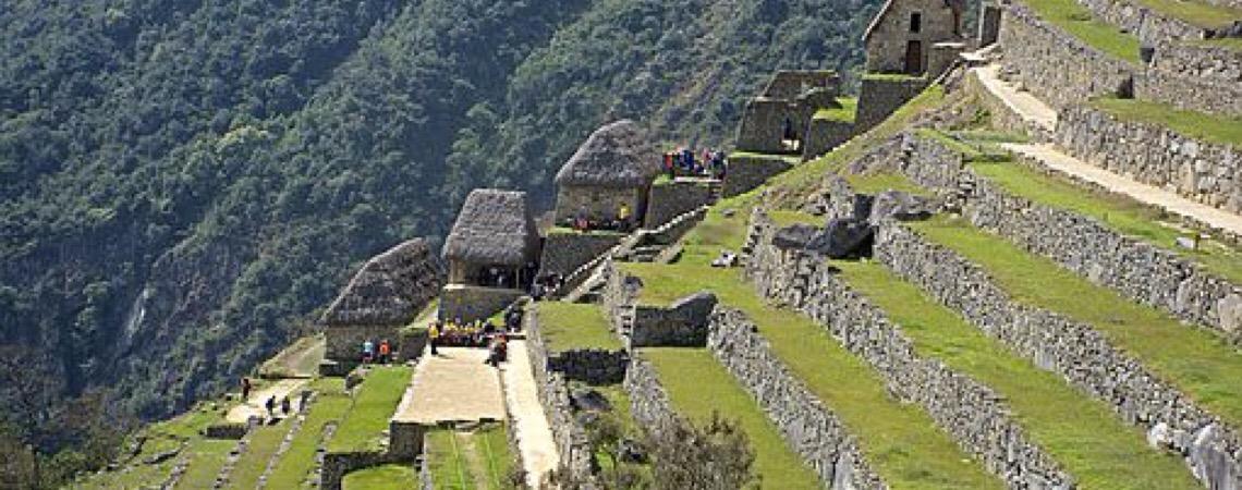 Os muitos milhos do Vale Sagrado dos Incas