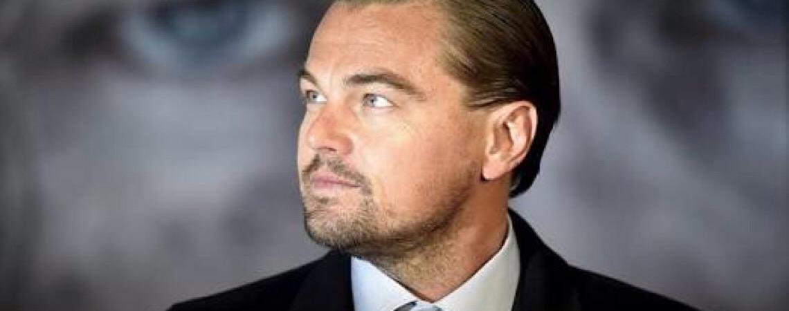 Fundo apoiado por Leonardo DiCaprio promete US$ 5 mi para Amazônia