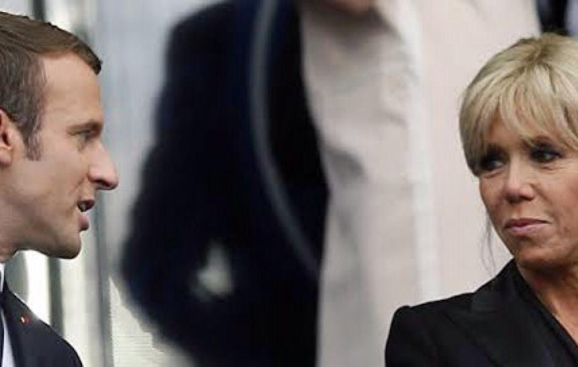 Presidente da França responde a comentário desrespeitoso de Bolsonaro sobre sua mulher, Brigitte Macron