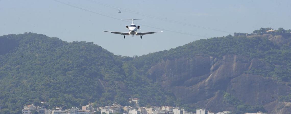 JetSmart. Mais uma empresa aérea low cost pede autorização para voar no Brasil