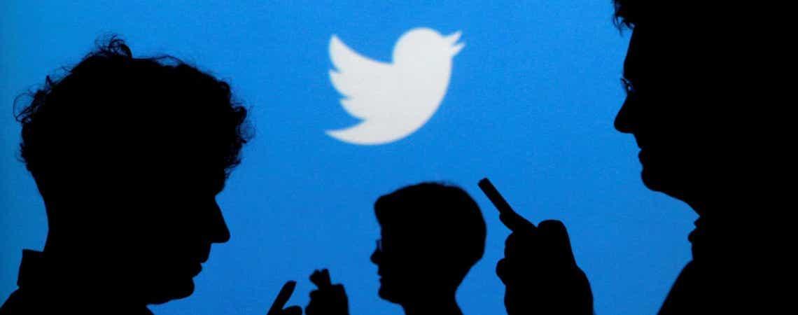 Twitter identifica conteúdo abusivo e combate robôs usando tecnologia
