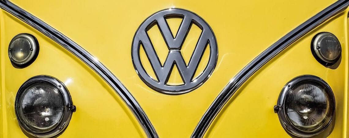 Nos Estados Unidos. Clientes cobram mais de R$ 500 milhões da VW por