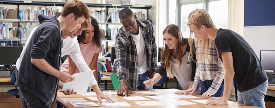 Faculdade abre caminhos para o Empreendedorismo Júnior