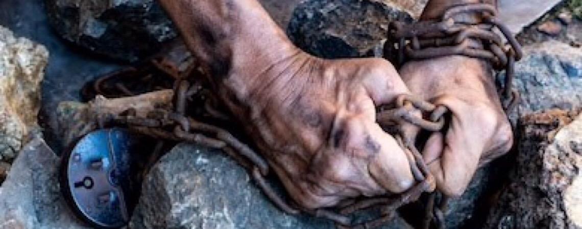 Trabalho escravo. Fiscalização resgata 59 trabalhadores em Minas Gerais