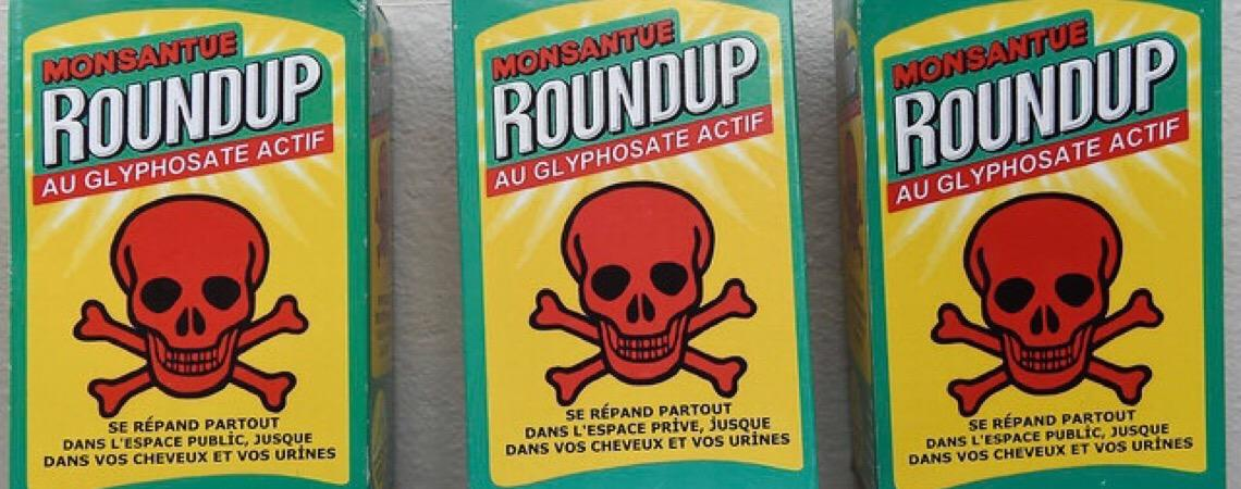Alemanha proibirá o uso do glifosato, principal agrotóxico da Monsanto
