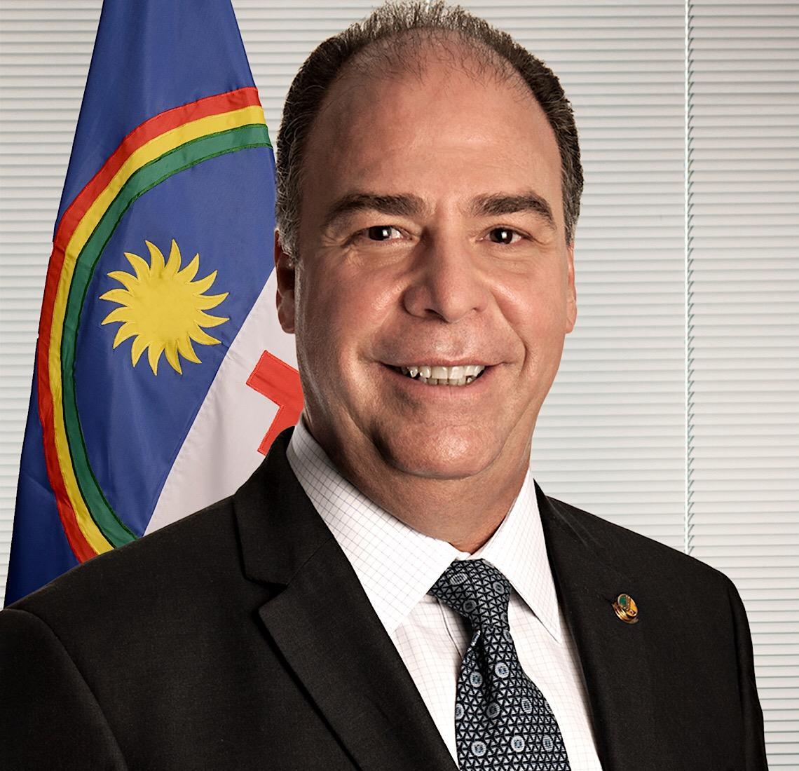 Fernando Bezerra Coelho. Líder do governo diz que Sérgio Moro pode ser esquecido em 60 dias