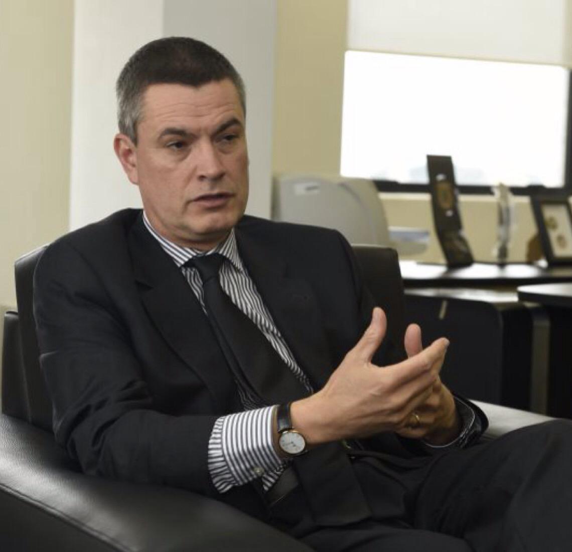 Peritos da Policia Federal apoiam Maurício Valeixo fritado por Jair Bolsonaro