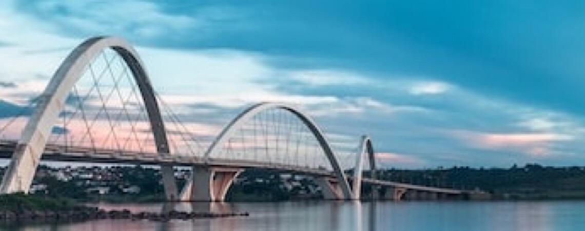 Período de seca em Brasília exige cuidados reforçados com a saúde