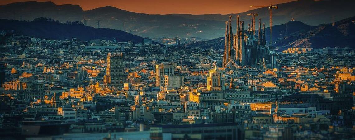 Quer Estudar na Espanha?