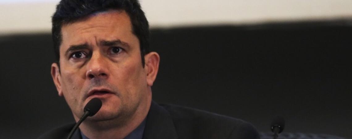 Sérgio Moro manda PF investigar caso 'Hélio Negão'
