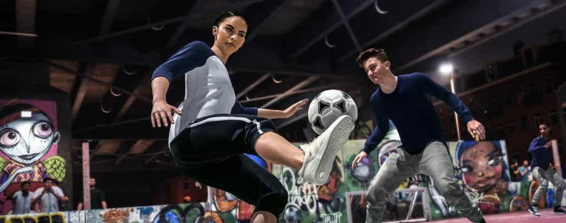 A demo de 'FIFA 20' já foi lançada