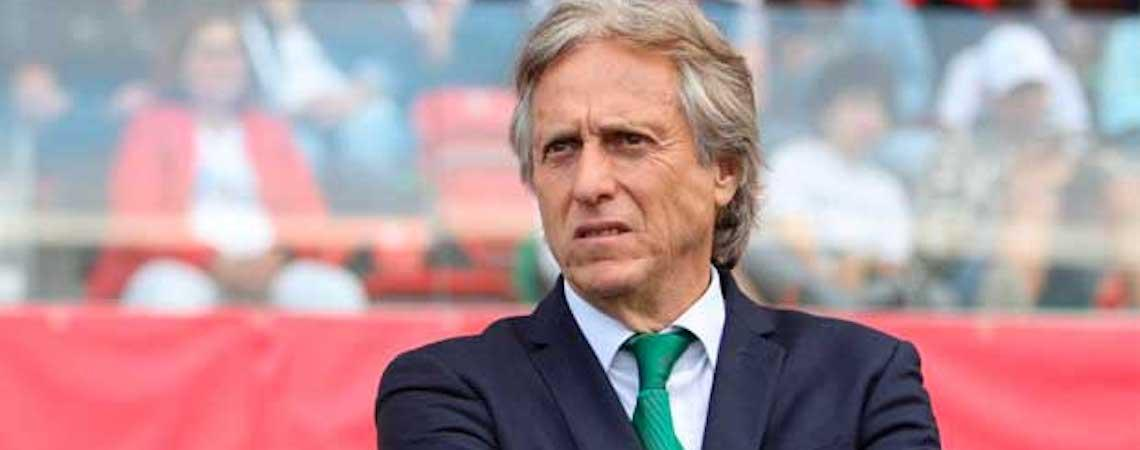 Jesus critica técnicos brasileiros em entrevista à imprensa europeia: