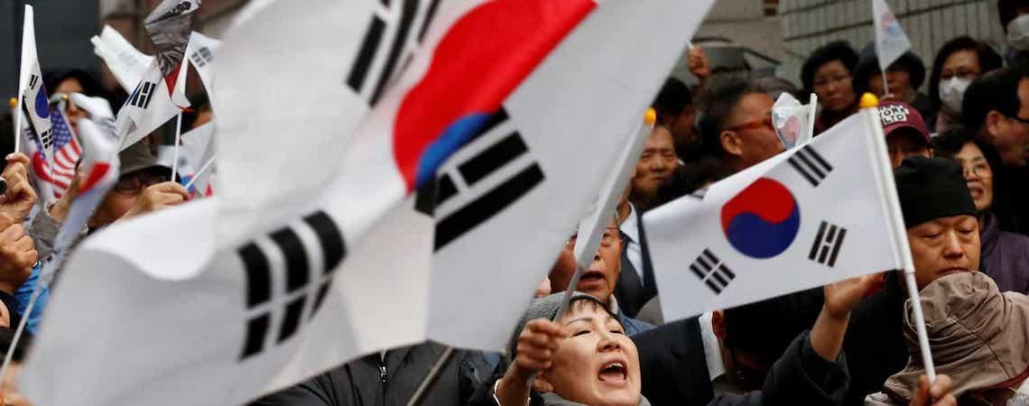 Coreia do Sul pretende apresentar queixa contra o Japão à OMC