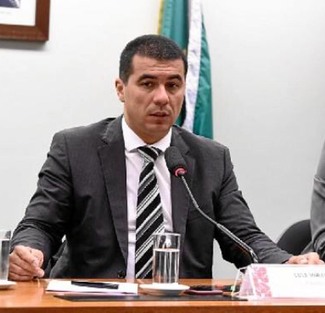 Rodrigo Maia. Luís Miranda deve explicações