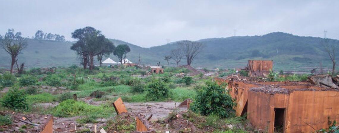 Atingidos pela Samarco são surpreendidos com proposta de negociação de seus terrenos