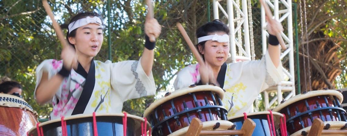 Pela primeira vez, Águas Claras será palco do Nipo Festival