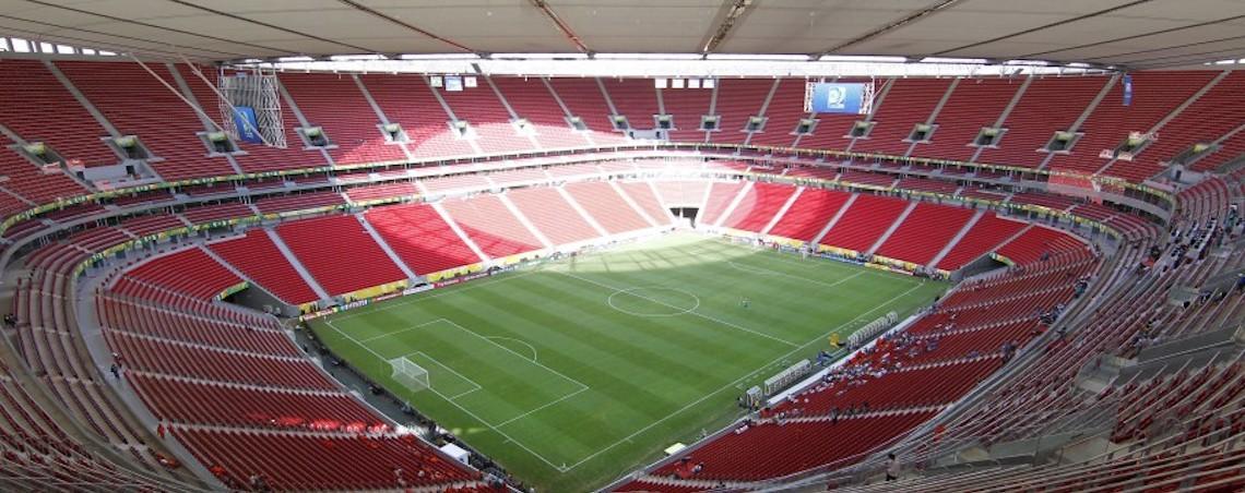 Jogo do Corinthians em Brasília tem ingressos mais caros do que o habitual