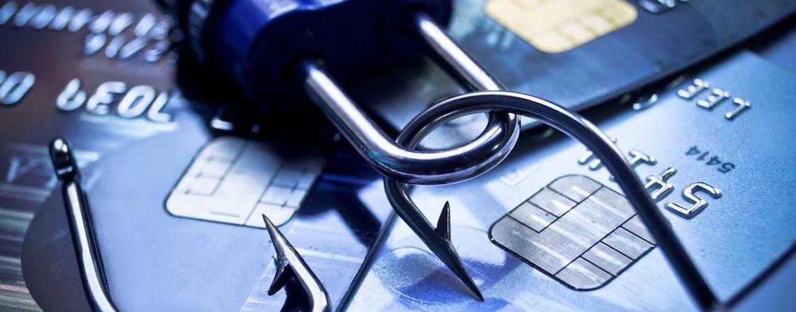 Número de ataques de phishing contra usuários Apple cresce 9%