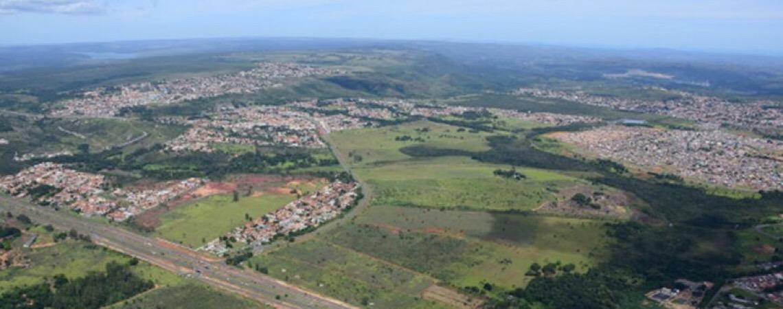 Decisão da Justiça Federal em Brasília inviabiliza venda de lotes da Paranoazinho