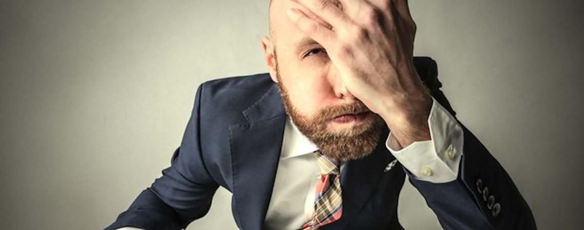 7 erros mais comuns que os líderes cometem e como evitá-los