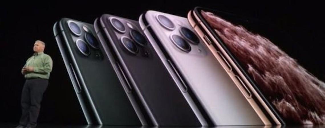 Por que pessoas com tripofobia estão revoltadas com o novo iPhone 11 Pro